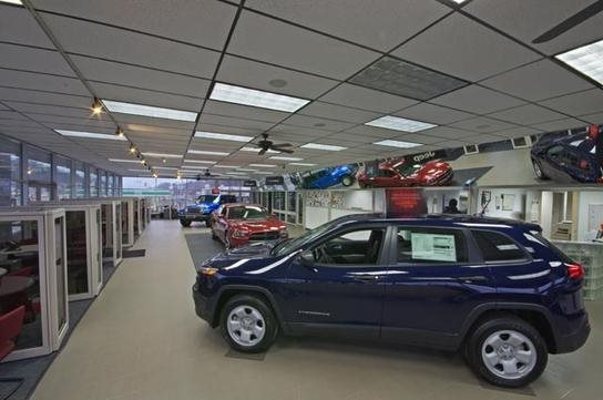 Jeep Dealership Pittsburgh >> Chrysler Dealer In Pittsburgh Pa Used Cars Pittsburgh Ron Lewis